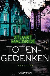 Stuart  MacBride - Totengedenken