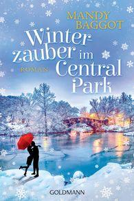 Mandy  Baggot - Winterzauber im Central Park