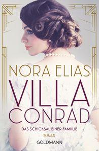 Nora  Elias - Conrad Villa – The Story of a Family
