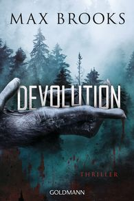 Max  Brooks - Devolution