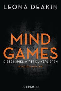 Leona  Deakin - Mind Games