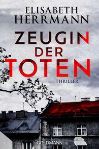 Elisabeth  Herrmann - Zeugin der Toten