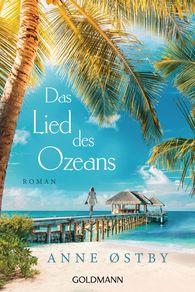 Anne  Østby - Das Lied des Ozeans