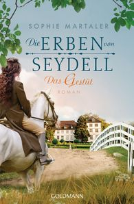 Sophie  Martaler - The Heirs of Seydell – The Stud Farm