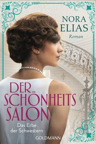 Nora  Elias - The Beauty Salon – The Sisters' Inheritance