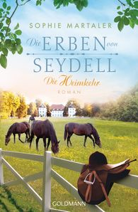 Sophie  Martaler - The Heirs of Seydell – Coming Home