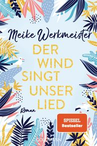 Meike  Werkmeister - The Wind Is Singing Our Song
