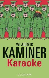 Wladimir  Kaminer - Karaoke