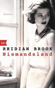 Rhidian  Brook - Niemandsland