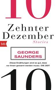 George  Saunders - Zehnter Dezember