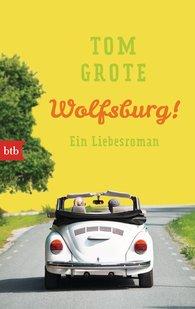 Tom  Grote - Wolfsburg!