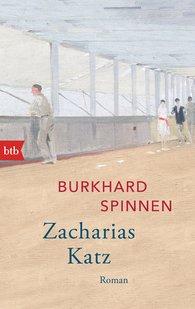 Burkhard  Spinnen - Zacharias Katz