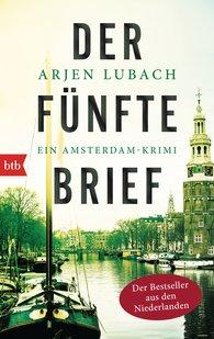 Arjen  Lubach - Der fünfte Brief