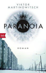 Viktor  Martinowitsch - Paranoia