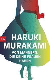 Haruki  Murakami - Von Männern, die keine Frauen haben