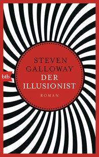Steven  Galloway - Der Illusionist