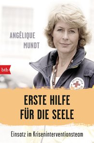 Angélique  Mundt - First Aid for the Soul