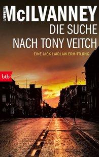 William  McIlvanney - Die Suche nach Tony Veitch