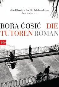 Bora  Ćosić - Die Tutoren