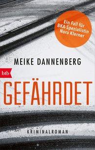 Meike  Dannenberg - In Peril