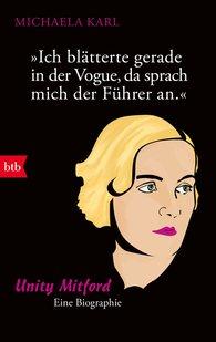 Michaela  Karl - Ich blätterte gerade in der Vogue, da sprach mich der Führer an