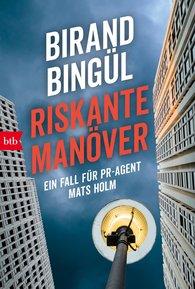 Birand  Bingül - Risky Manoeuvers