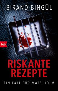Birand  Bingül - Risky Recipes