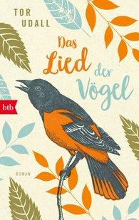 Tor  Udall - Das Lied der Vögel