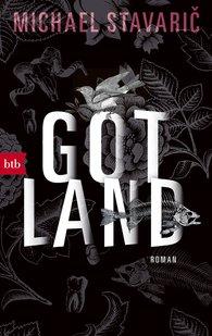 Michael  Stavarič - Gotland