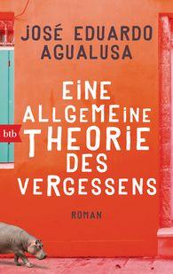 José Eduardo  Agualusa - Eine allgemeine Theorie des Vergessens