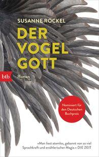 Susanne  Röckel - Der Vogelgott