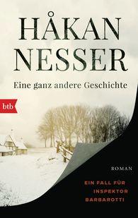 Håkan  Nesser - Eine ganz andere Geschichte