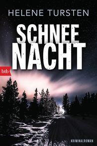 Helene  Tursten - Schneenacht