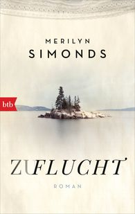 Merilyn  Simonds - Zuflucht