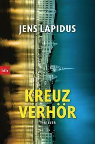 Jens  Lapidus - Kreuzverhör