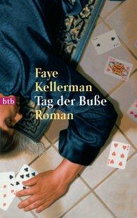 Faye  Kellerman - Tag der Buße