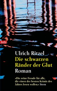 Ulrich  Ritzel - The Black Edges of the Ambers