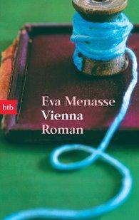 Eva  Menasse - Vienna