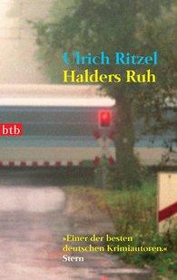 Ulrich  Ritzel - Halder's Peace
