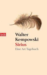 Walter  Kempowski - Sirius