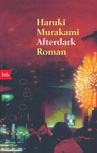 Haruki  Murakami - Afterdark