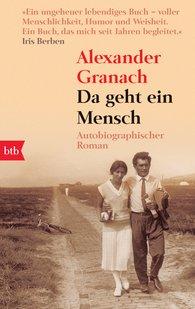 Alexander  Granach - Da geht ein Mensch