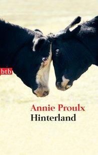 Annie  Proulx - Hinterland