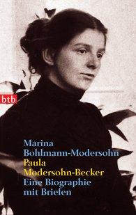 Marina  Bohlmann-Modersohn - Paula Modersohn-Becker