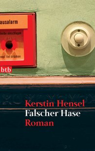 Kerstin  Hensel - Falscher Hase