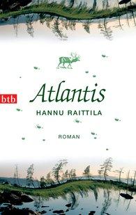 Hannu  Raittila - Atlantis