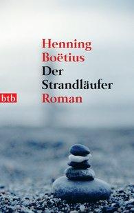 Henning  Boëtius - Der Strandläufer