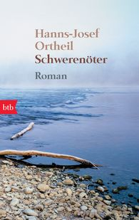 Hanns-Josef  Ortheil - Schwerenöter