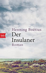 Henning  Boëtius - Der Insulaner