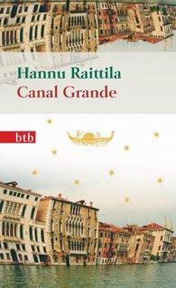 Hannu  Raittila - Canal Grande